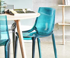 Уникальная мебель и свет из Дании