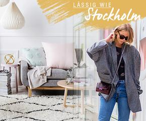 Pastell & Prints: Vom Street-Style ins Interior