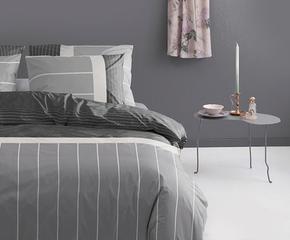 Neutraal bed- & badlinnen