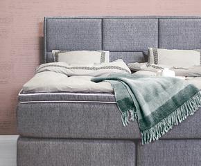 Endlich das perfekte Bett!