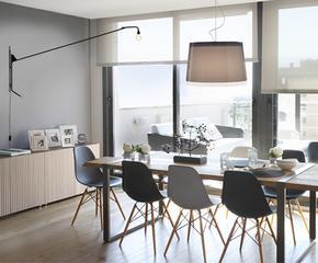 Eames, Prouvé, Panton, Bouroullec...