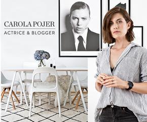 Binnenkijken bij Carola Pojer