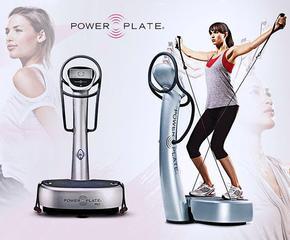 The fitness revolution