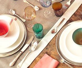 Посуда для запоминающихся встреч