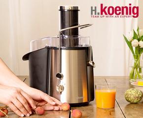 Elettrodomestici per la cucina