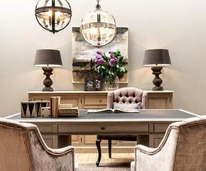 Prestižní nábytek a doplňky