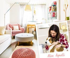 Dalani camera da letto shabby chic mobili e decorazioni - Mirabello mobili ...