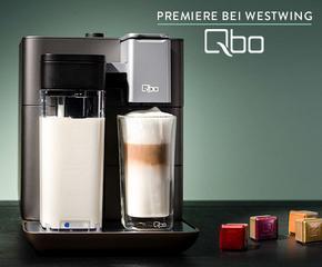 Kaffee-Genuss wie vom Barista