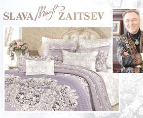 Роскошное постельное белье от кутюрье