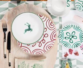 Tisch-Klassiker aus Österreich