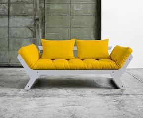 El sofá-cama más exótico