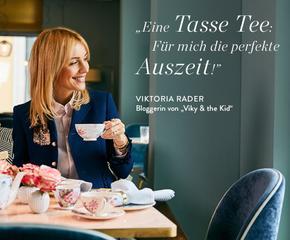 Auf einen Tee mit Bloggerin Viktoria
