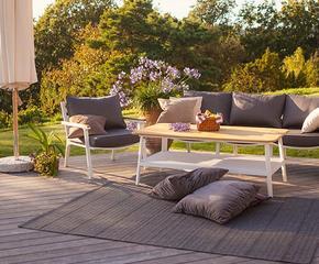 Outdoor-Design aus Schweden