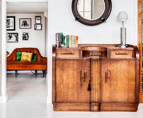 Los muebles que te ayudan