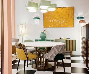 Verliefd op de spiegel ingelijste schoonheden westwing home living - Westwing spiegel ...