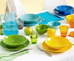 Jarní nádobí