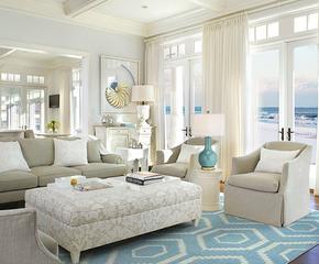 Luxusní nábytek, svítidla, dekorace