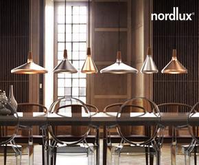 Designlampen uit Scandinavië