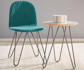 Bestsellerowe krzesła Mannequin
