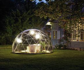 Grande scoperta: La Veranda Estate-Inverno