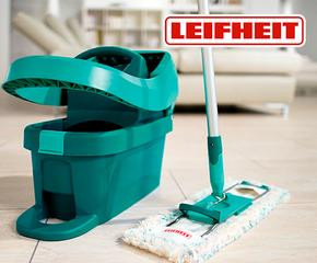 Limpieza eficaz (alemana)