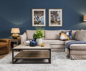 salle de bains romantique mobilier accessoires westwing home living. Black Bedroom Furniture Sets. Home Design Ideas