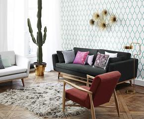 mobilier jardin fer forg mobilier accessoires en fer. Black Bedroom Furniture Sets. Home Design Ideas