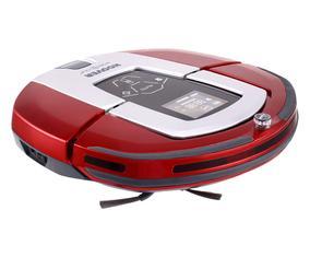 Robot aspirapolvere Robocom rosso RBC040/1 011