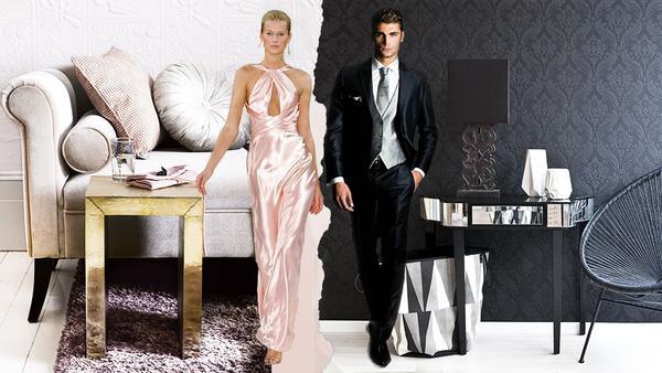 Mr & Mrs Glam