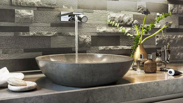 Gentlemen's Bath