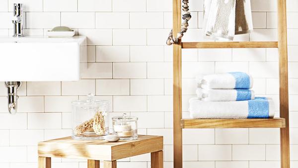 Сиеста в ванной