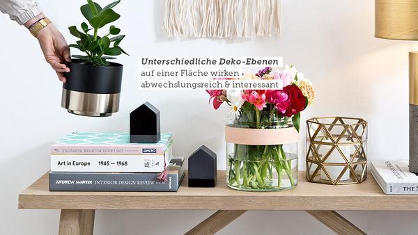 Style School: Deko-News