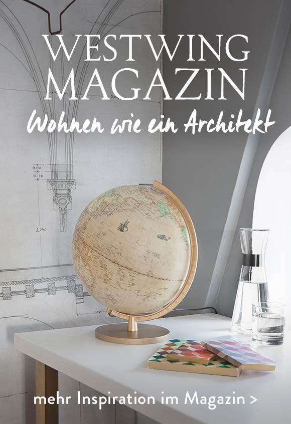 Teaser Wohnen wie ein Architekt