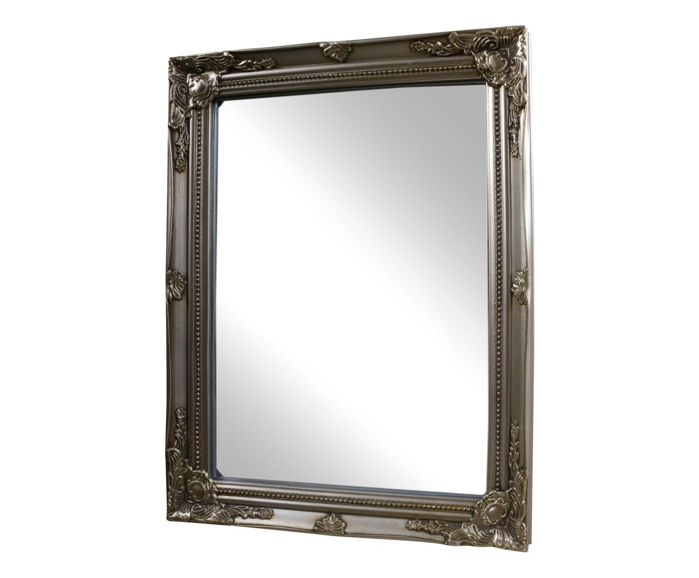 Barock steigb gel iberische steigb gel akademische steigb for Specchio da parete argento