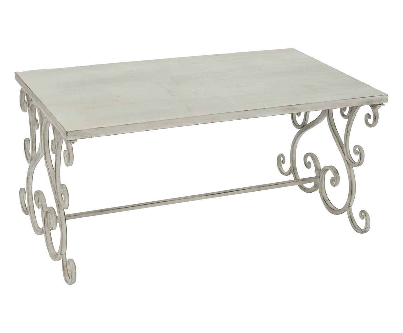 Flab tavolo in ferro marca flab prezzo e offerte sottocosto for Giardino 56 carpi