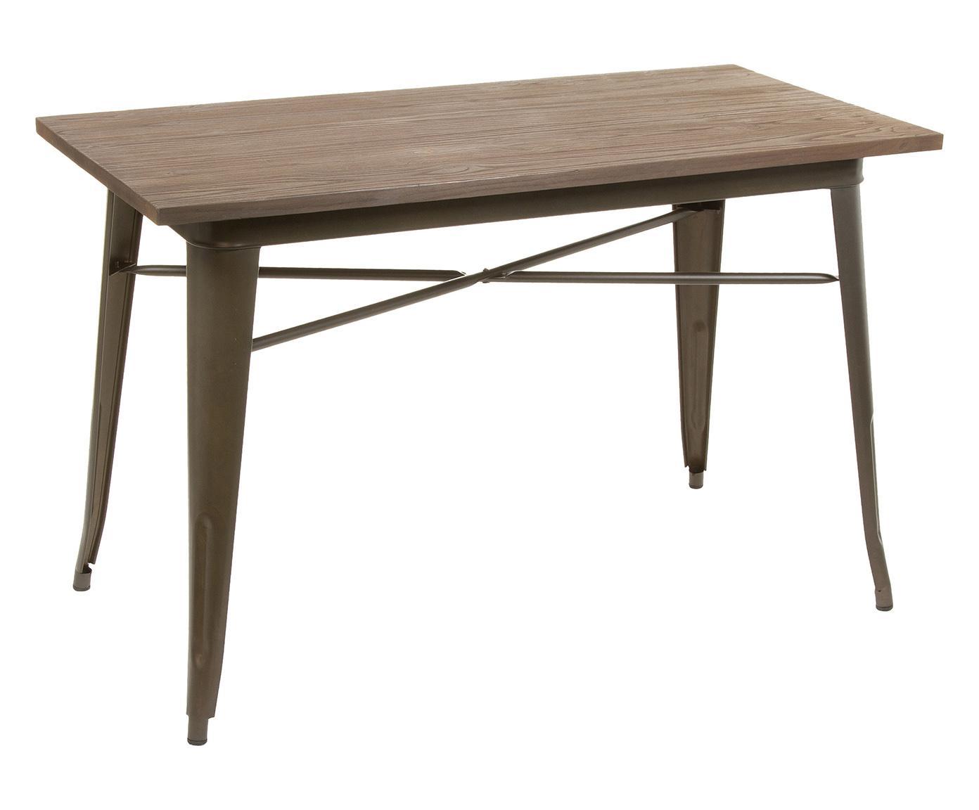 Homegarden tavolo rotondo ferro esterno decoro mosaico - Tavolo braccio di ferro ...